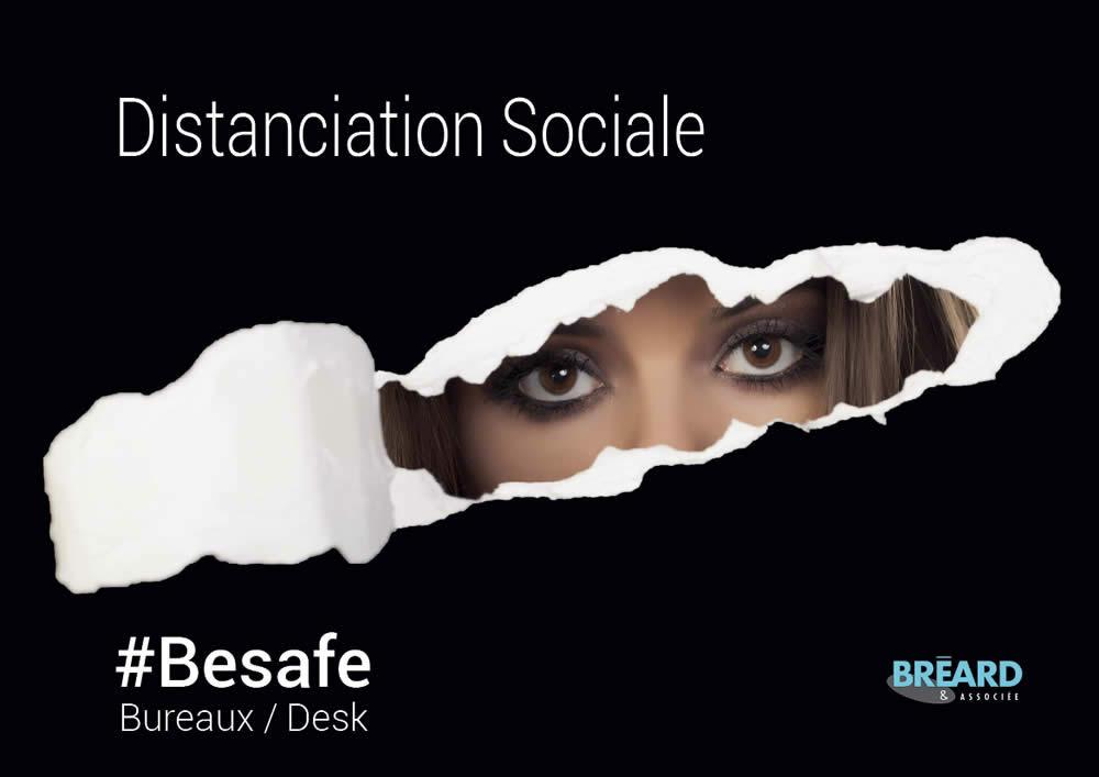 catalogue distanciation sociale