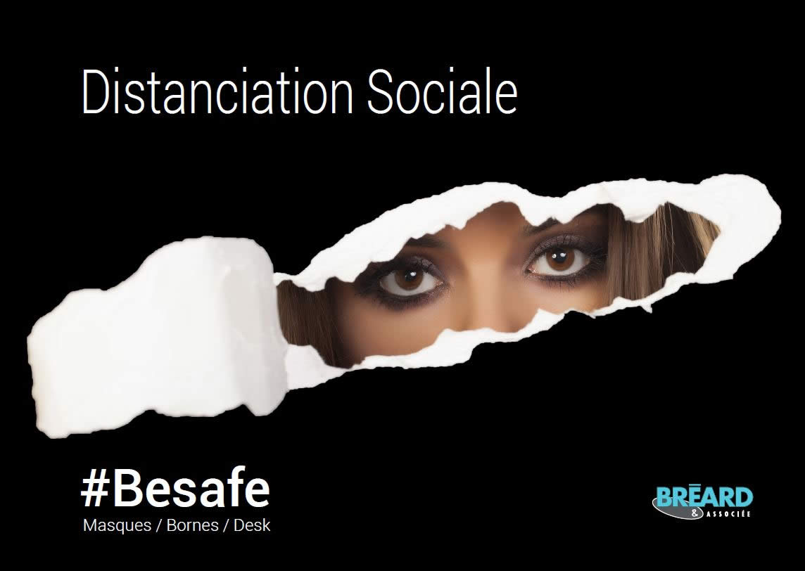 catalogue distanciation sociale