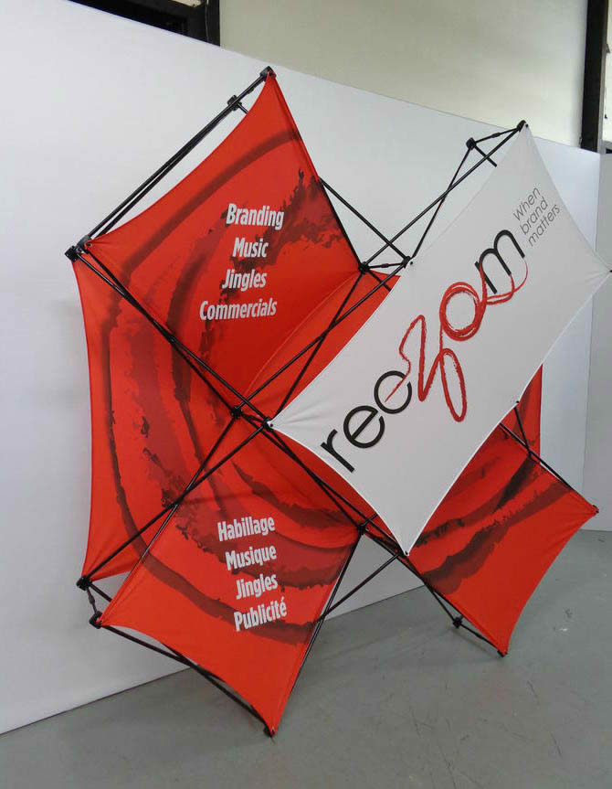 stand parapluie gamme xpression