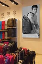 cadre en tissu Calvin Klein