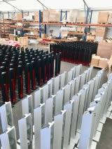 distributeur gel hydrocalcoolique fabriqués en France