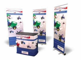 kit kakemono enrouleur Mario Kart