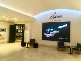 lightbox luxe