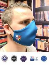 masque ergonomique personnalisé afnor