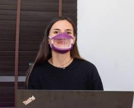masque inclusif lavable