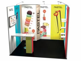 9m² stand  reconfigurable-13