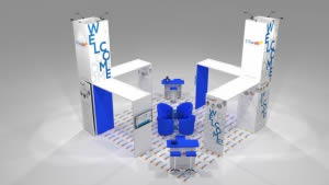 stand CitoxLab 3D