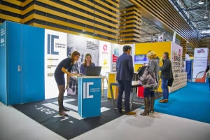 stand H-line Industrie Créative