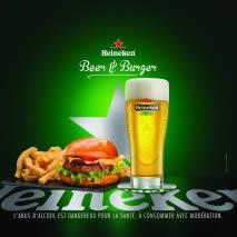 stand Heineken