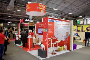 stand Médor & Compagnie