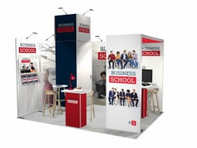 15m² stand  reconfigurable-33