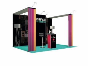 12m² stand  reconfigurable-15