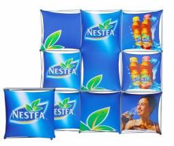 stand Nestea Paris