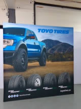 stand parapluie droit Toyo Tires