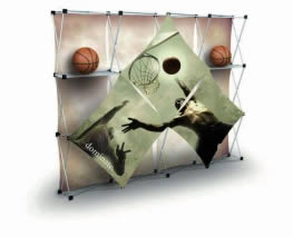 stand parapluie transportable basket