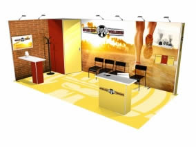 18 m² stand reconfigurable-34