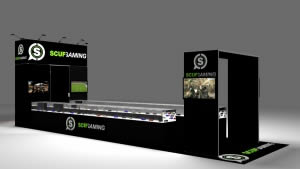 stand Scuf Gaming 3D