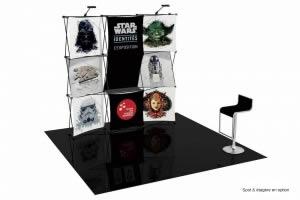 stand Star Wars