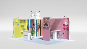 stand Swatch 24m2