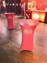 table Arlette Gruss